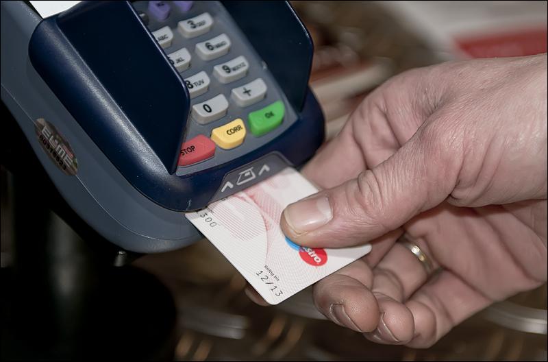 Ec Kartenzahlung.Jetzt Auch Ec Kartenzahlung Moglich Hof Marktanner